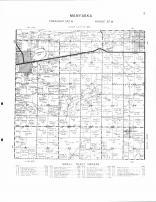 Manyaska Township, Sherburn, Temperance Lake, Welcome, Martin County 1961